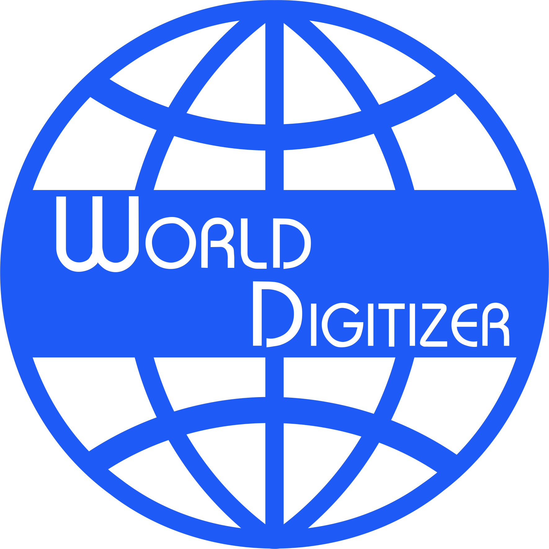 World Digitizer