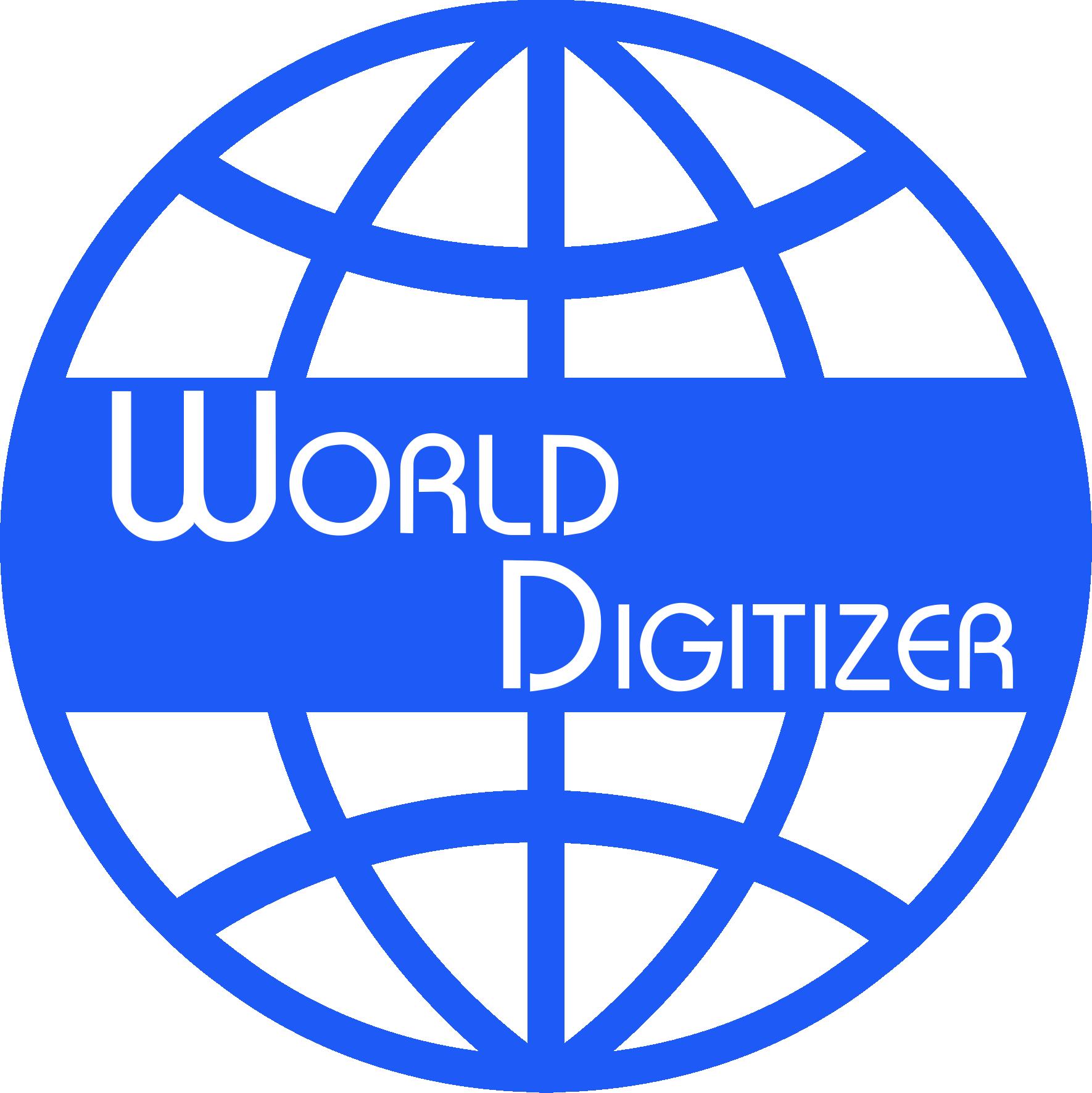 World Digitizer