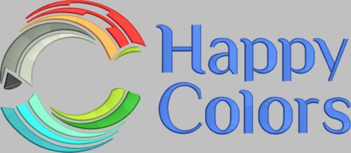 happy colors logo 2